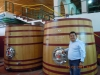 Visiting Argentina Vineyard 2011