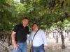 richard-with-michel-torino-wine-maker-photo-taken-from-argentina-cafayate-vineyard