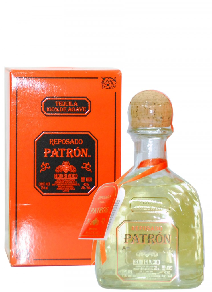 Cafe Patron Price Australia